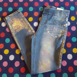 Girls Justice Jeans size 8slim available